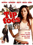 Tiptoes [DVD] (2003)