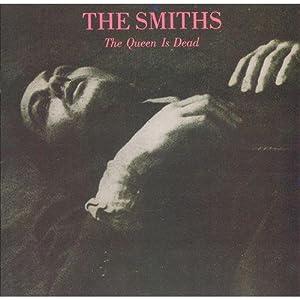 The Queen Is Dead [Vinyl]