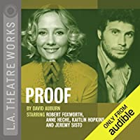 Proof audio book
