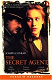 The Secret Agent (Penguin Readers, Level 3) (0582417694) by CONRAD