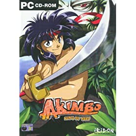 Akimbo: Kung-Fu Hero / Акимбо: Маленький воин [ENG]