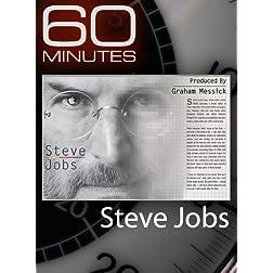 60 Minutes - Steve Jobs