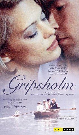 Gripsholm [VHS]