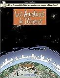 echange, troc Lewis Trondheim - Les Formidables Aventures sans Lapinot, tome 1 : Les aventures de l'univers