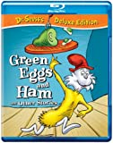 Dr. Seuss's Green Eggs and Ham and Other Stories (Deluxe Edition) [Blu-ray]