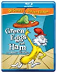 Dr. Seuss Green Eggs/Other [Blu-ray]