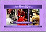Jean Plaidy JEAN PLAIDY GIFT PACK Tudor Saga Book Set /Collection / Sealed Pack includes 3 books : Defenders of the Faith Lord Robert Royal Road to Fotheringay (RRP: £26.97) Historical Fiction / Novels