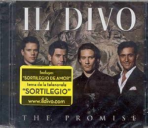 Il divo the promise sortilegio music - Il divo streaming ...