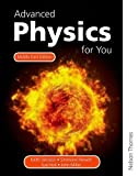 Keith Johnson Advanced Physics for You Middle East Edition