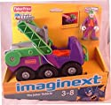 Imaginext DC Super Friends The Joker with Vehicle