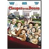 Cheaper By the Dozen ~ Clifton Webb