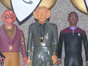Star Trek Deep Space 9 5 Pack