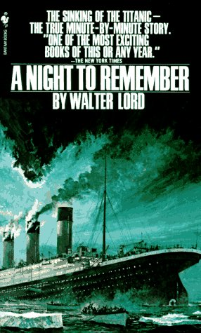 A Night to Remember, WALTER LORD