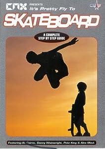 It's Pretty Fly To Skateboard [DVD]