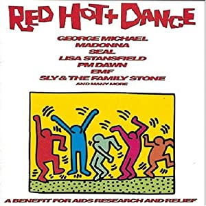Red Hot & Dance