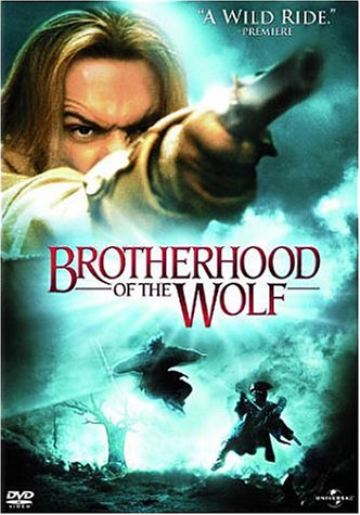 Brotherhood Of The Wolf [UK Import]