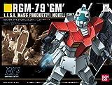 HGUC 1/144 RGM-79 ジム (機動戦士ガンダム)