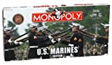 US Marines Monopoly
