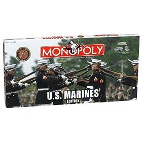 U.S. Marines Edition