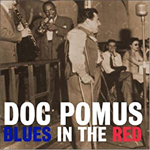 "Featured recording ""Blues in the Red"""