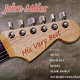John Miles The Very Best of John Miles