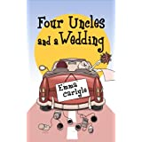 51R0ZY%2BaYZL. SL160 OU01 SS160  Four Uncles and a Wedding (Kindle Edition)