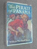 The pirate of Panama: A tale of the fight…