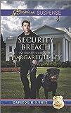Security Breach (Capitol K-9 Unit)