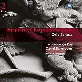 Brahms - Chopin - Franck : Sonates pour violoncelle