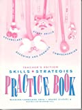 img - for Skills/Strategies Practice Book Teacher's Edition book / textbook / text book