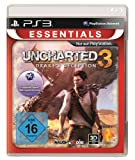 Uncharted 3 Drake's Deception Essentials - Sony PlayStation 3