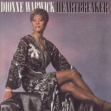 Dionne Warwick - Heartbreaker (The Very Best of) - Zortam Music