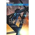 Claimed by the Demon | Doranna Durgin