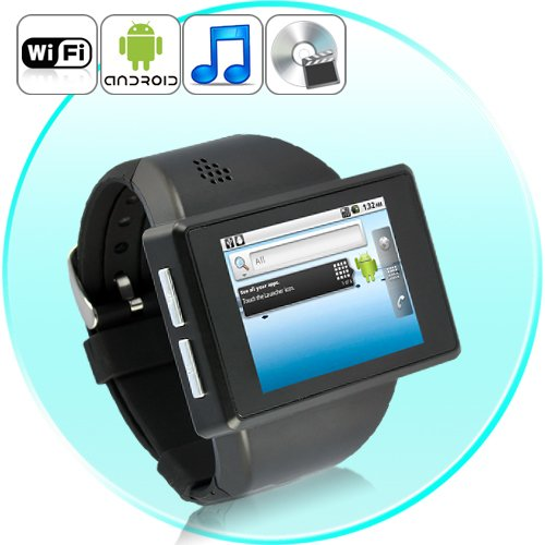 Link to Android 2.2 Smartphone Watch SALE
