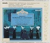 Prokofiev: Betrothal In A Monastery Anna Netrebko
