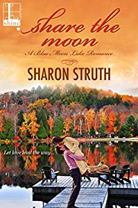 Share The Moon by Sharon Struth ebook deal