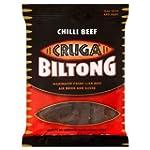 Cruga Biltong Chilli Beef Biltong (Pa...