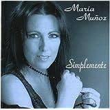 MARIA MUÑOZ - SIMPLEMENTE