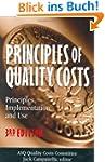 Principles of Quality Costs: Principl...