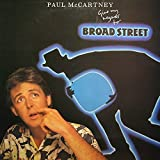 Give My Regards To Broad Street - Paul McCartney LP