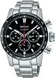 SEIKO (セイコー) 腕時計 BRIGHTZ PHOENIX ブライツ フェニックス メカニカル クロノグラフ SAGK001 メンズ