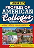 Profiles of American Colleges 2016 (Barron's Profiles of American Colleges)