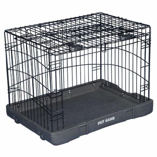 Medium Pet Crate front-347084