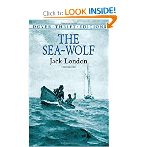 the sea wolf by jack london essay Brothersjuddcom reviews jack london's the sea wolf - grade: a-  -essay: jack london: superman unmasked  the sea wolf has an almost dantesque quality that the .