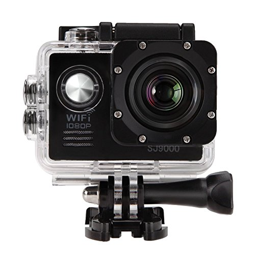 GBB-SJ9000-WIFI-12MP-Full-HD-1080P-Sport-Action-Camera-Waterproof-Action-DV-170-Degree-Wide-Camcorder-Camera-2x-Battery-and-Mounting-Accessories