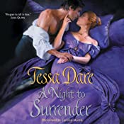 A Night to Surrender: Spindle Cove, Book 1 | [Tessa Dare]