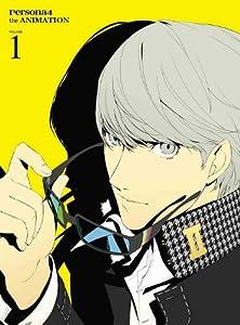 ペルソナ4 1 【完全生産限定版】 [DVD]