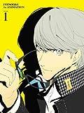 ペルソナ4 1 【完全生産限定版】 [Blu-ray]