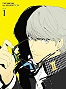 Persona4 the ANIMATION 第1話の画像