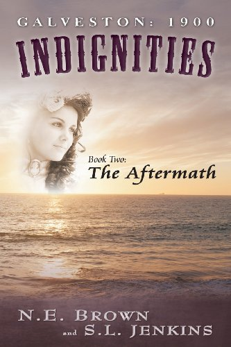 Book: Galveston - 1900 - Indignities, Book Two - The Aftermath by N.E. Brown and S. L. Jenkins